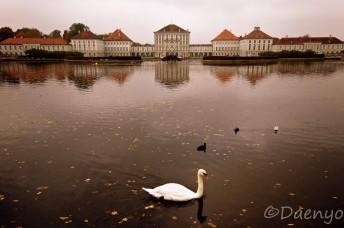 Schloss Charlottenburg, München