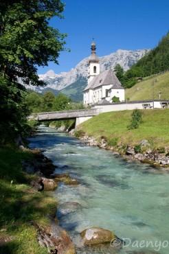 Ramsau, Berchtesgaden
