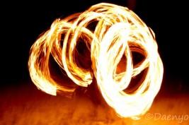Firedancer, Thailand