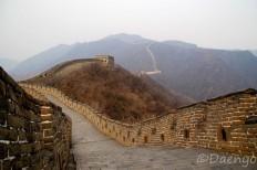 Great Wall, Mutianyu