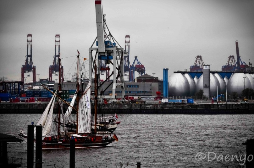 Hafen, Hamburg