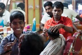 Barbers, Madurai