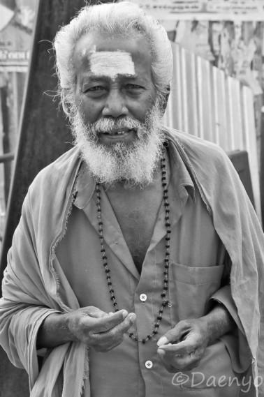 Streets, Madurai