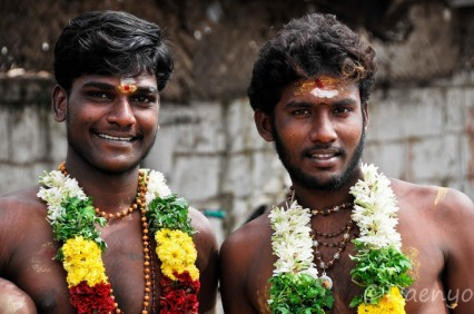 Flowers, Madurai