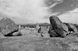 Temples, Hampi