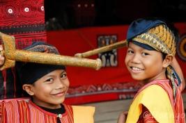 Tana Toraja Funeral Ceremony, Sulawesi