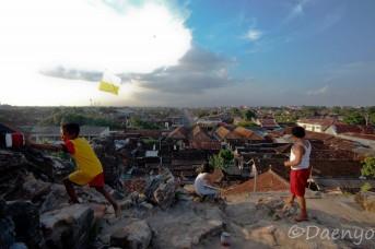 Yogyakarta, Java