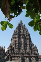 Prambanan, Java