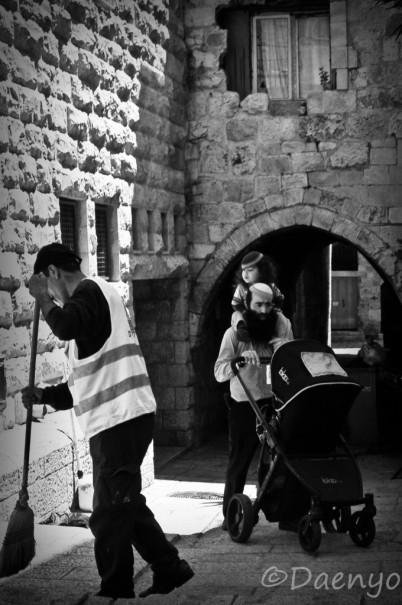 Oldtown Jerusalem