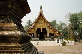 Wat Xieng Tong, Luang Prabang