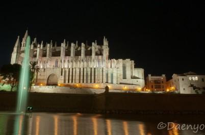 Catedral La Seu, Palma