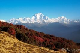 Trekking, Annapurna Region
