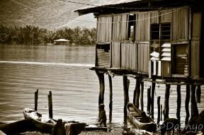 Sentani Lake, Jayapura