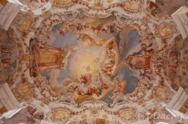 Wieskirche, Bavaria