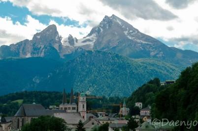 Berchtesgaden Bavaria