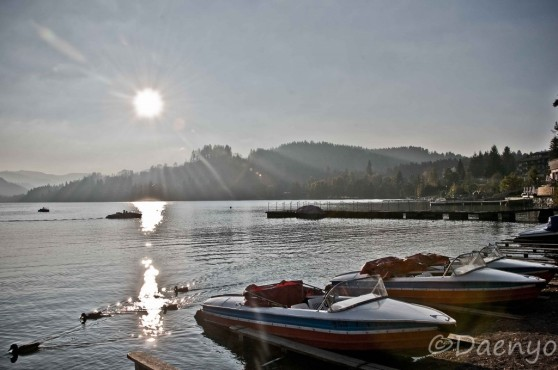 Titisee, Black Forest