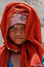 Trekking Hemis, Ladakh