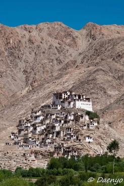 Monastery, Ladakh