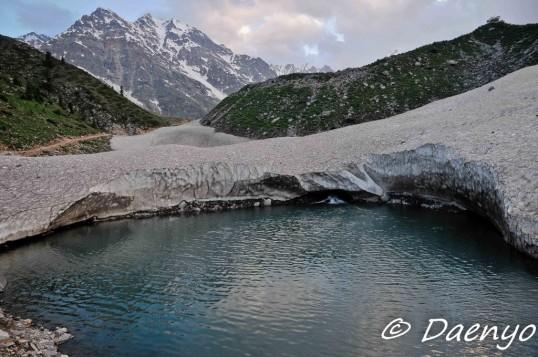 Rama Lake