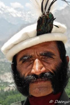 Guard Karimabad