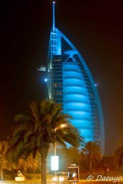 Burj el Arab, Dubai