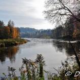 Gauja National Park, Latvia