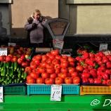 Riga Central Market, Latvia