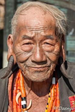 Bounty Hunter, Nagaland