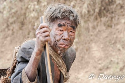 Bounty Hunter, Nagaland