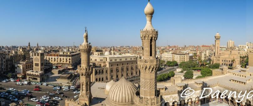 Cairo Khan Al Khalili