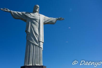 Cristo Redentor, Brasil