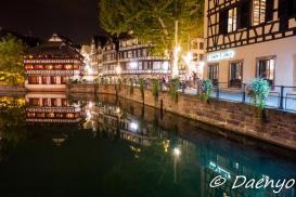 La Petit France, Strasbourg