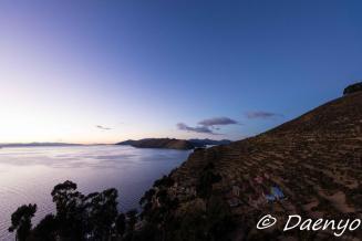 Titicaca Lake, Bolivia