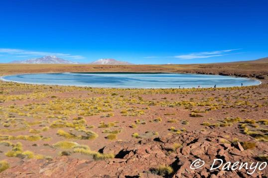 Somewhere in Los Lipez, Bolivia