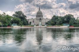 The Capitol, Washington D.C.