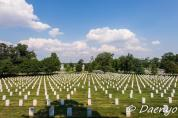 Arlington State Cemetary, Washington D.C.