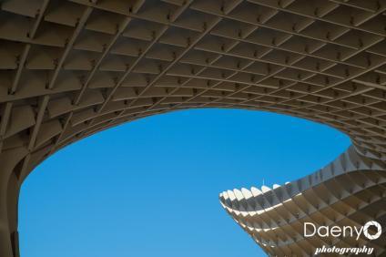 Parasol, Sevilla