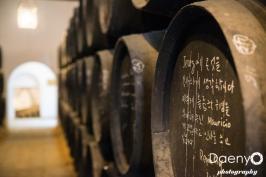 Tio Pepe Distillery, Jerez de la Frontera