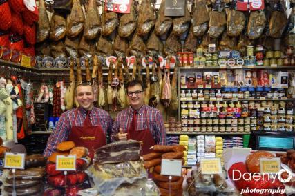 Meatshop, Málaga