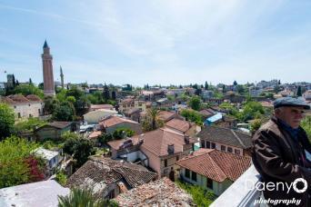 Kaleici, Antalya