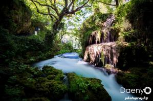 Waterfalls, Antalya