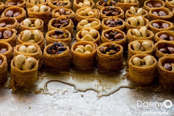 Turkish Delights, Fethiye