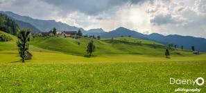 somewhere in Kärnten