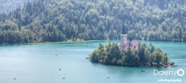Burg Bled