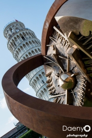 Leaning Tower, Pisa