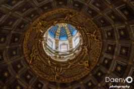 Inside Duomo,Siena