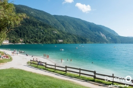 Molveno, Trentino