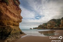 Algarve near Lagos