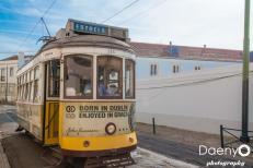 Lisbon Alfama