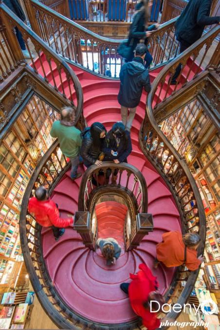 Porto Livraria Lello & Irmao